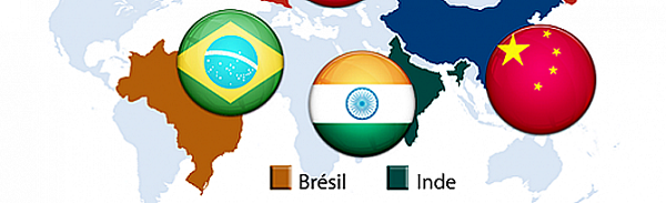 Economie des pays émergents en 2014