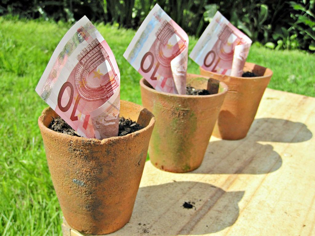 Le PEE ou Plan d'Épargne d'Entreprise