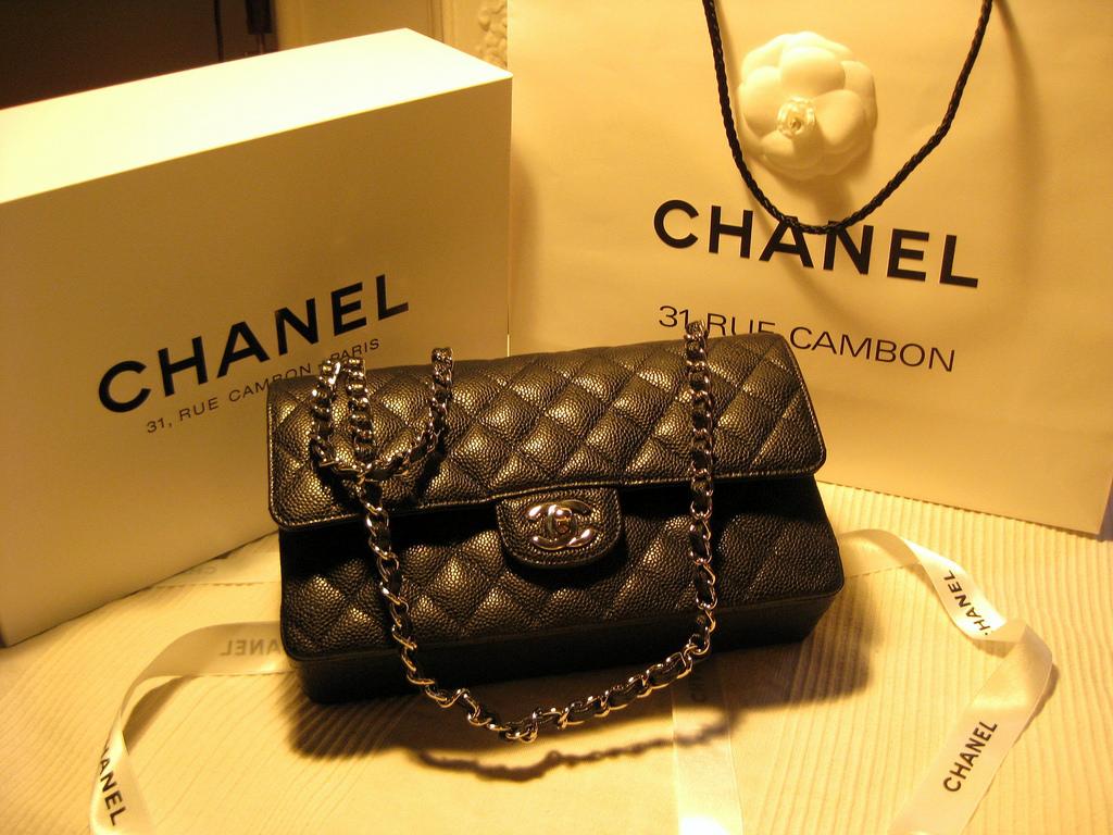 Mieux vaut investir dans un sac Chanel que dans un appartement